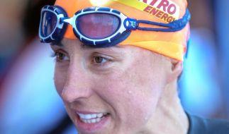 Deutsche Triathleten bei WM in Japan ohne Chancen (Foto)
