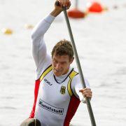 Kanuten in Racice mit Siegen über olympische Strecken (Foto)