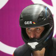 Kuske wechselt zum Viererbob-Weltmeister Arndt (Foto)