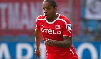 Fortuna Düsseldorf verpflichtet Benschop bis 2017 (Foto)