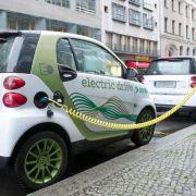 Elektroautos: Deutschland bei Produktion vorn, bei Nachfrage hinten (Foto)
