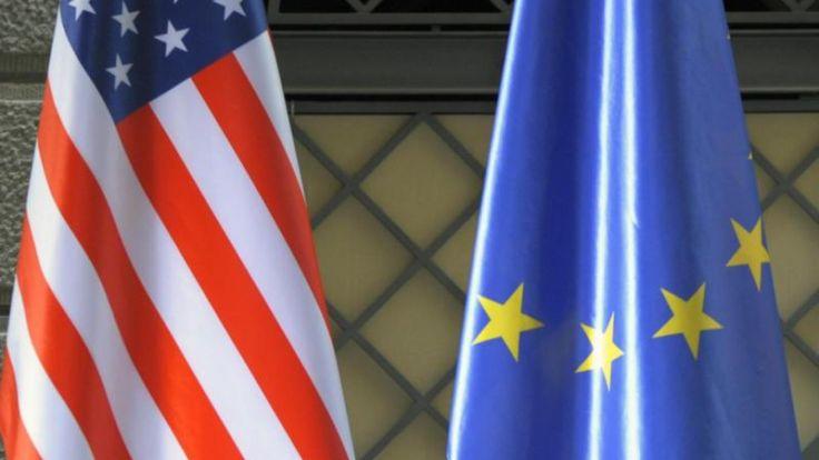 Handelskommissar will mehr deutsches Engagement für TTIP (Foto)