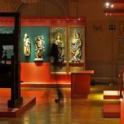 Ausstellung würdigt Luthers Weggefährten Georg Spalatin (Foto)