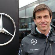 DTM: Wolff rechnet mit langer Mercedes-Durststrecke (Foto)