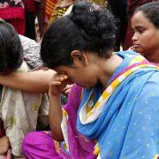 Bangladesch: Zahl der Toten nach Fährunglück steigt auf 54 (Foto)