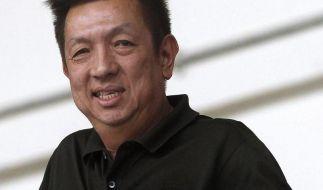 Krisenclub FC Valencia wird von Magnat Lim übernommen (Foto)