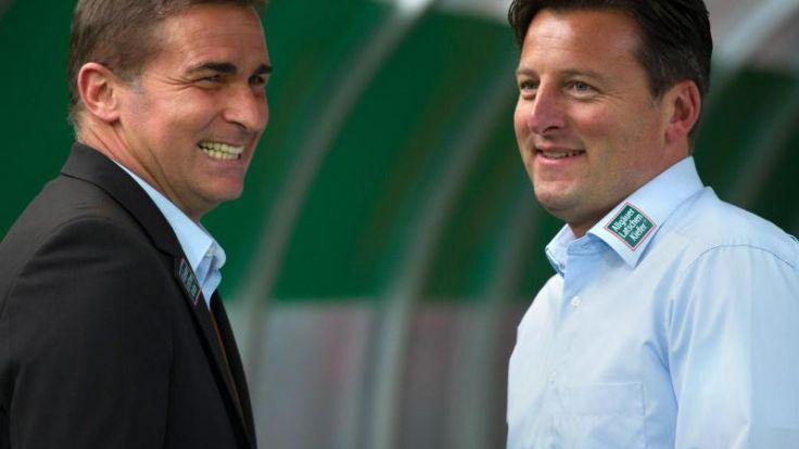 FCK-Aufsichtsrat gibt Grünes Licht für Sportdirektor (Foto)