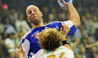 EHF-Pokal: Schwache Füchse müssen Finaltraum begraben (Foto)