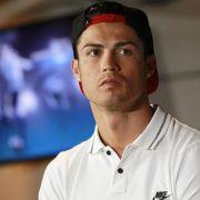 Real siegt - Aber Sorgen um Ronaldo und Benzema (Foto)