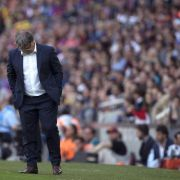 Trainer Martino verlässt den FC Barcelona (Foto)