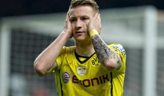 Borussia Dortmund in der Einzelkritik (Foto)