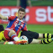 Der FC Bayern München in der Einzelkritik (Foto)