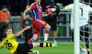 Die Reaktionen zum DFB-Pokalfinale (Foto)