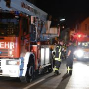 Erdbeben in Südhessen beschädigt 35 Häuser (Foto)
