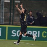 Di Natale überdenkt nach Dreierpack seinen Rücktritt (Foto)