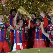 Bayern jubelt, Dortmund motzt: Schiri klaut dem BVB ein Tor (Foto)