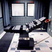 Bei einer Hinrichtung durch die Giftspritze hatte es in Oklahoma zuletzt Probleme gegeben.
