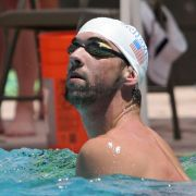 Phelps-Trainer deutet mehrere Staffelstarts an (Foto)