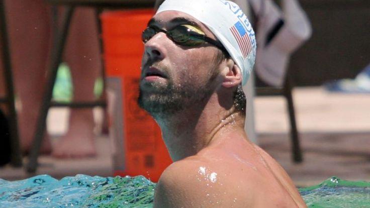 Phelps-Trainer deutet mehrere Staffelstarts an (Foto)