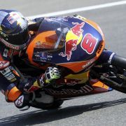 Dritter Saisonsieg für Moto3-Pilot Miller - Öttl 16. (Foto)