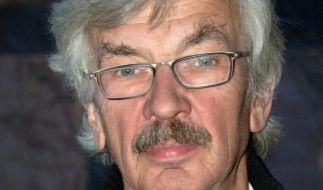 Christoph Hein neuer PEN-Ehrenpräsident (Foto)