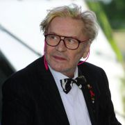 Helmut Berger in Cannes gefeiert (Foto)