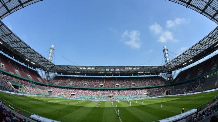 Frauen-Pokalfinale erst einmal bis 2015 in Köln (Foto)