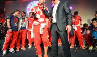 Die besten Sprüche vom DFB-Pokalfinale (Foto)
