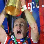 Cup-Finale in ARD hängt Konkurrenz weit ab (Foto)