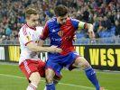 Hertha verpflichtet Schweizer Nationalspieler Stocker (Foto)