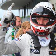 Mercedes-Überraschung in Oschersleben: Vietoris gewinnt (Foto)