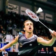 WM-Auftakt:Badminton-Team verliert 2:3 gegen Südkorea (Foto)