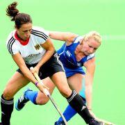 Hockey-Damen in WM-Form - Herren-Team sieglos (Foto)