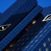 Deutsche Bank kündigt Kapitalerhöhung von acht Milliarden Euro an (Foto)