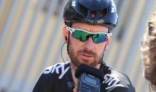 Wiggins holt Gesamtsieg bei der Kalifornien-Rundfahrt (Foto)