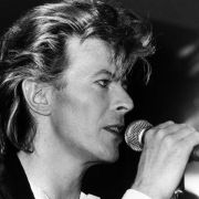 Ausstellung - David Bowies Comeback to Berlin (Foto)