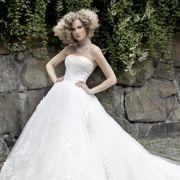 Das perfekte Traumkleid für jede Braut (Foto)