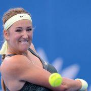 Weißrussin Victoria Asarenka sagt für French Open ab (Foto)