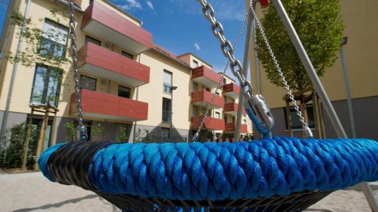 Erneut deutlich mehr Wohnungen genehmigt (Foto)