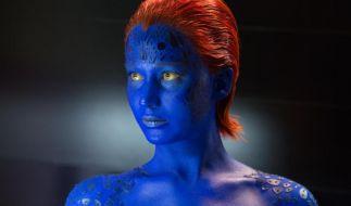 «X-Men: Zukunft ist Vergangenheit» mit Starbesetzung (Foto)