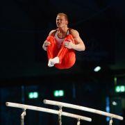 Turn-Spezialisten erhalten mehr Olympia-Plätze (Foto)