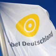 Kabel Deutschland wegen Vodafone-Übernahme mit Jahresverlust (Foto)