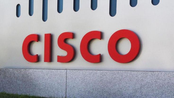 Cisco-Chef beschwert sich bei Obama wegen NSA-Überwachung (Foto)