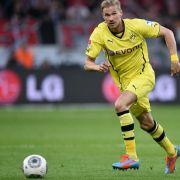 Kirch verlängert Vertrag beim BVB bis 2016 (Foto)