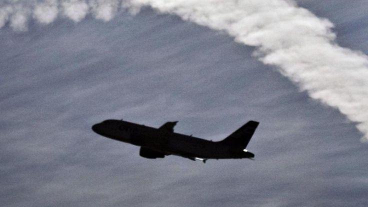 Sommerzeit in Ägypten:Fluggäste sollten Reisedaten checken (Foto)