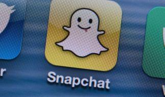 Zeitung:Facebook arbeitet an Konkurrenz für Snapchat (Foto)