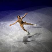 Eiskunstlauf-Weltmeisterin Asada legt Pause ein (Foto)
