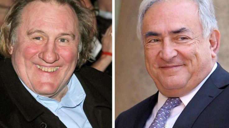 Strauss-Kahn geht gegen Film über Sex-Affäre vor (Foto)