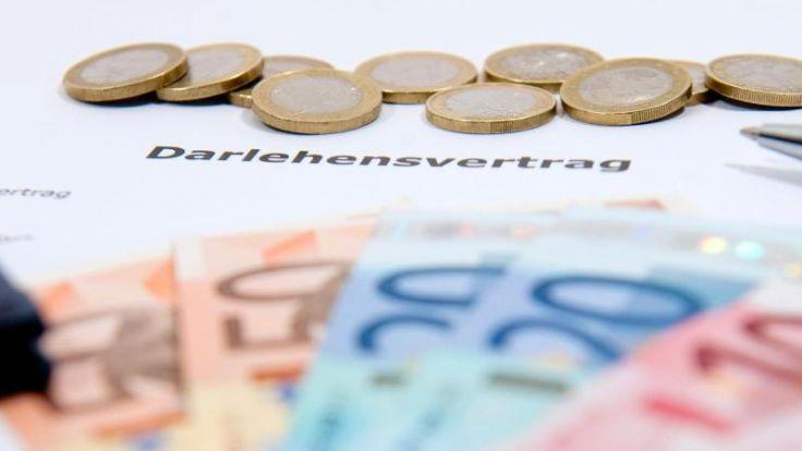 Widerrufsbelehrung häufiger bei kleinen Geldinstituten fehlerhaft (Foto)