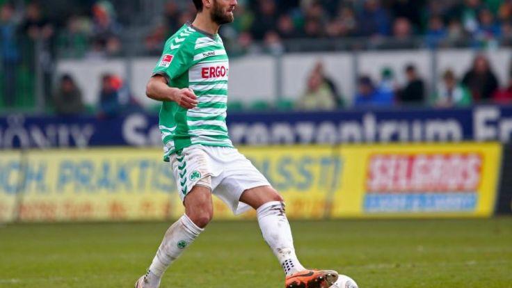 Köln verpflichtet albanischen Nationalspieler Mavraj (Foto)